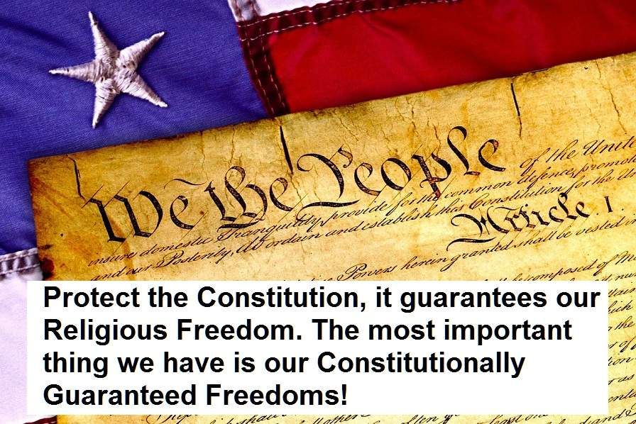constitution protection